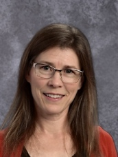 Constance Jensen : Music/PE Teacher